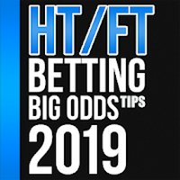 Icône de HT/FT Football Betting Tips