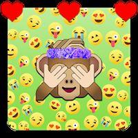 APK-иконка Emoji обои