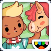 Toca Life: Stable icon