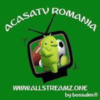 Icoană apk ACASA TV ROMANIA