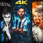 Sfondi di calcio HD & 4K 1.2.3
