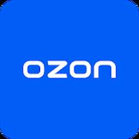 Иконка OZON.ru — интернет магазин