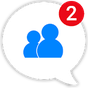 Messenger Pro Lite for Messages,Text & Video Chat 1.41