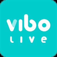 Vibo Live: Live Stream, Random call, Video chat Simgesi