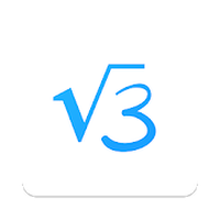 Ícone do MyScript Calculator 2