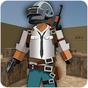 Pixel Policías fps Comando de Supervivencia 2.3