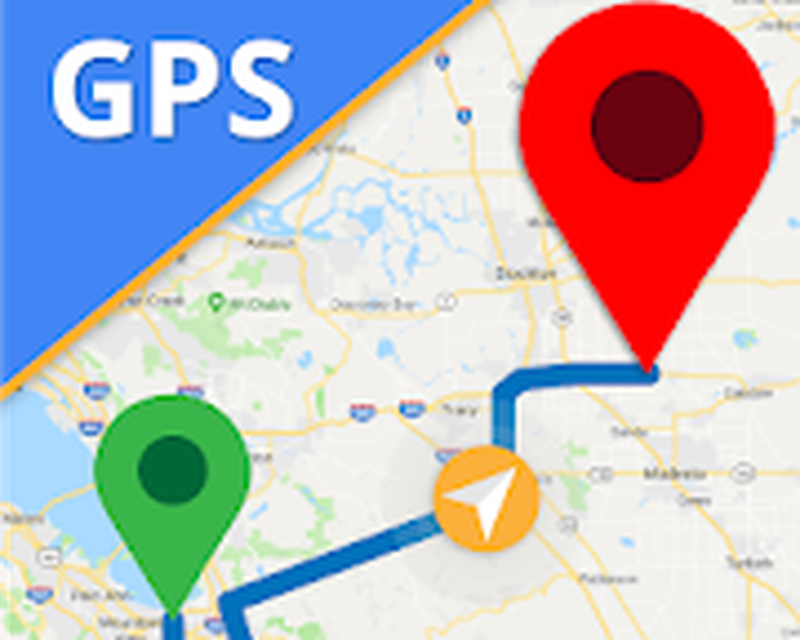 GPS, Maps, Navigate, Traffic & Area Calculating Android