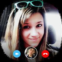 Video Call Advice and Fake Video Call Simgesi