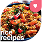 Rice Recipes : fried rice, pilaf, casserole free 11.16.108