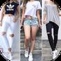 Teen Fashion Ideas And Makeup  APK