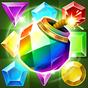 Jungle Gem Blast: Match 3 Jewel Crush Puzzles 2.0.0