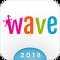 Wave Animated Keyboard + Emoji 1.62.8
