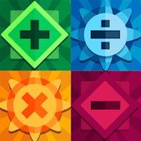 Ícone do Arithmagic - Math Wizard Game