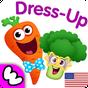 Eğlenceli Yiyecek: Giydirme! 1.0.0.167