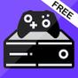Smart TV Box Emulador de console de jogos  APK