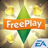 Biểu tượng The Sims FreePlay