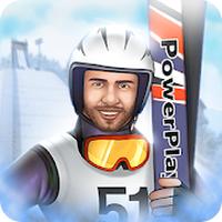 Icône de Ski Jump Mania 3