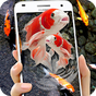 3D Koi Fish Wallpaper HD Fish Live Wallpapers Free 1.1