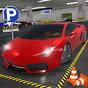 Çok katlı spor araba park simülatörü 2019 1.4