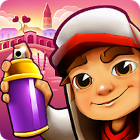 Icono de Subway Surfers