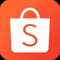 Biểu tượng Shopee: Mua bán trên di động