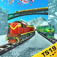 Train Simulator 2019 icon