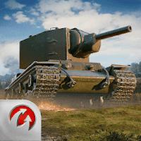 Иконка World of Tanks Blitz