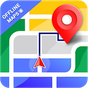GPS, hărți offline și navigație 1.15