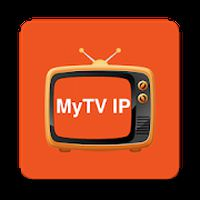 Ícone do apk MyTV IP - TV Online