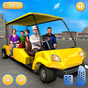 Eat Street Smart Taxi Driving Simulator 2019 1.0.5