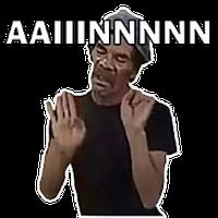Ícone do Memes com frases BR - WAStickerApps