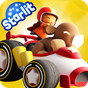 Starlit On Wheels: Super Kart 1.8