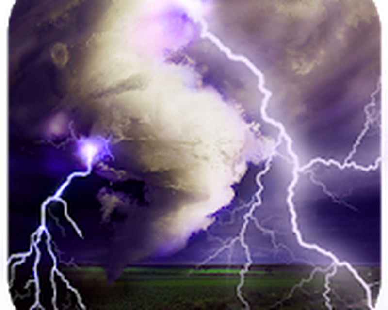 Thunder Storm Lightning Live Wallpaper Android Free