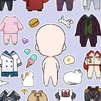 Ícone do Oppa doll