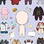 나의 최.애.캐 - 나만의 아이돌 인형 만들기 2.9