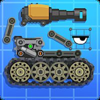 Super Tank Rumble Simgesi