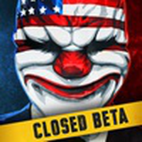 PAYDAY: Crime War apk icon
