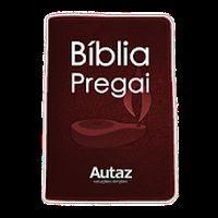 Ícone do apk Pregai! - a Bíblia do Pregador