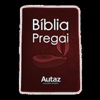 Ícone do Pregai! - a Bíblia do Pregador