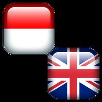 Ikon apk Indonesia Inggris Penerjemah