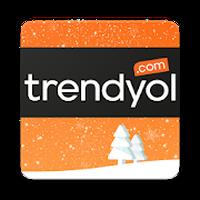 Trendyol - Moda & Alışveriş Simgesi