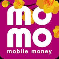 Biểu tượng MoMo Chuyển nhận tiền
