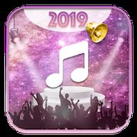 Ícone do 100 Melhores Novos Toques para celular 2019 Grátis
