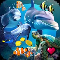 Ocean Reef Life icon