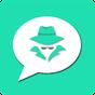 Unseen: Hidden Chat - No Last Seen, Hide Blue Tick  APK