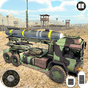 US Army Missile Launcher Drone Attack Mission 1.1