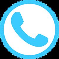 Ícone do Bloqueador de Chamadas e SMS