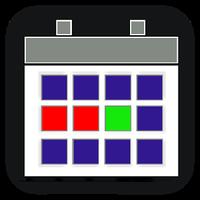 Ikona Roster-Calendar Pro