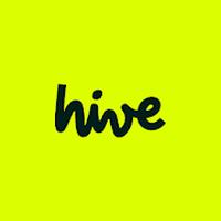 Εικονίδιο του hive – Κοινοχρησία ηλεκτρικών σκούτερ