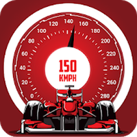 GPS Speedometer: Car Heads up Display for Racers icon